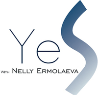 YES by Nelly Ermolaeva